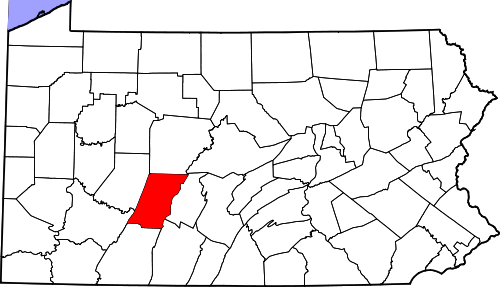 clearfield township cambria county pennsylvania2