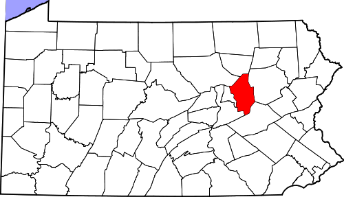 conyngham township columbia county pennsylvania2