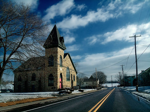 east chillisquaque township pennsylvania0