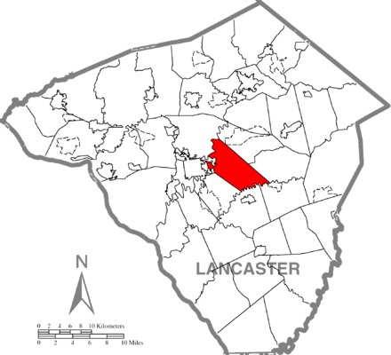 east lampeter township pennsylvania1