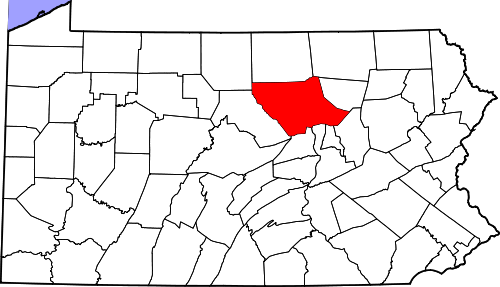 eldred township lycoming county pennsylvania2