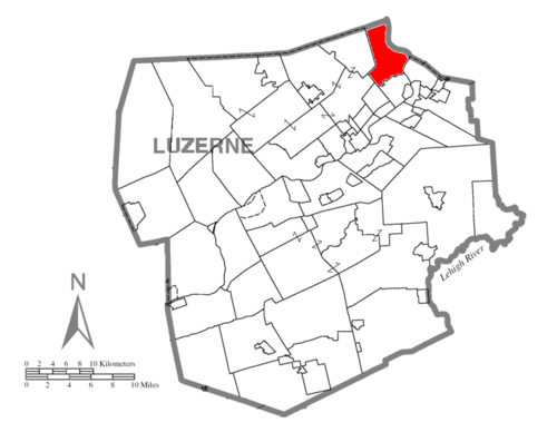 exeter township luzerne county pennsylvania0