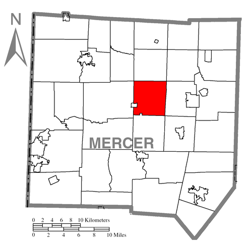 fairview township mercer county pennsylvania0