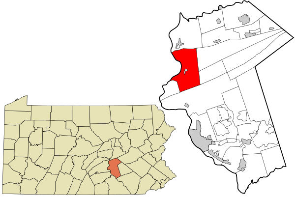 halifax township pennsylvania0