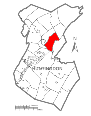 henderson township huntingdon county pennsylvania0