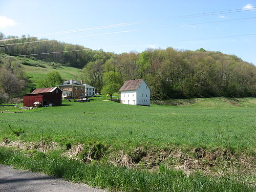 jackson township greene county pennsylvania0