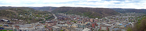 johnstown pennsylvania0