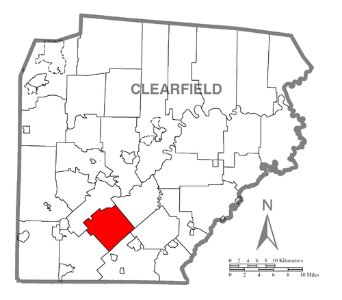 jordan township clearfield county pennsylvania1