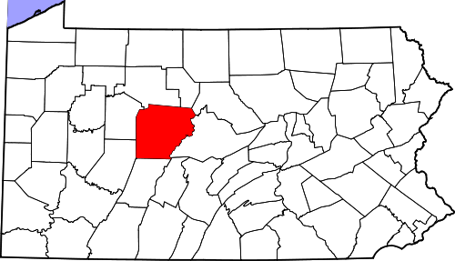 jordan township clearfield county pennsylvania2