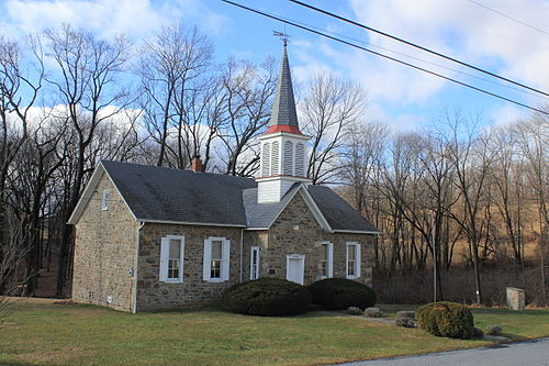 lower milford township pennsylvania0