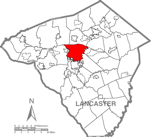 manheim township lancaster county pennsylvania1