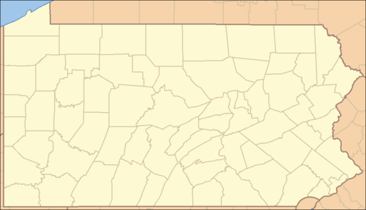 middle smithfield township pennsylvania1