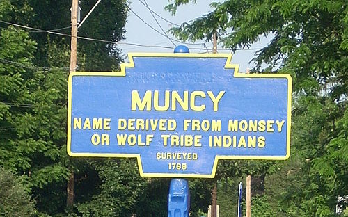 muncy pennsylvania1