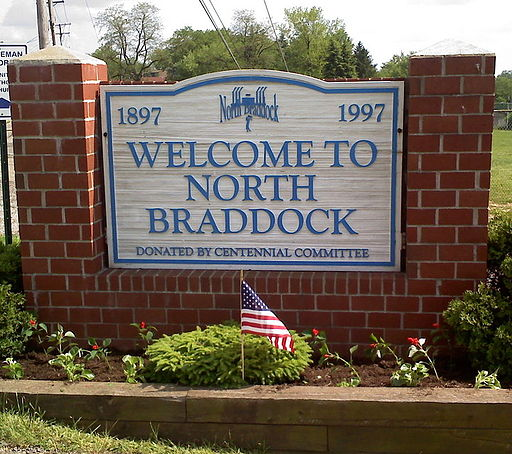 north braddock pennsylvania0