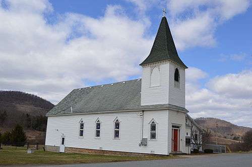 pleasant valley township pennsylvania0