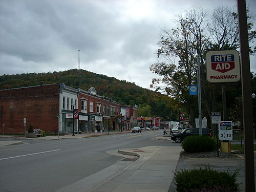 port allegany pennsylvania0