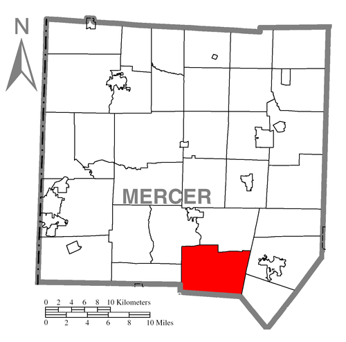 springfield township mercer county pennsylvania1
