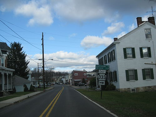 thompsontown pennsylvania0