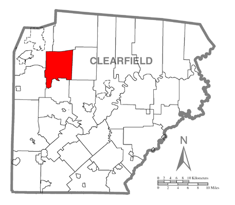 union township clearfield county pennsylvania0