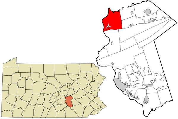 upper paxton township pennsylvania0
