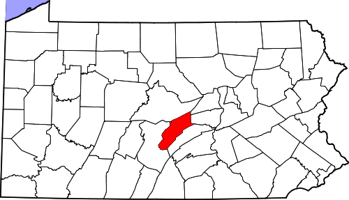 wayne township mifflin county pennsylvania1