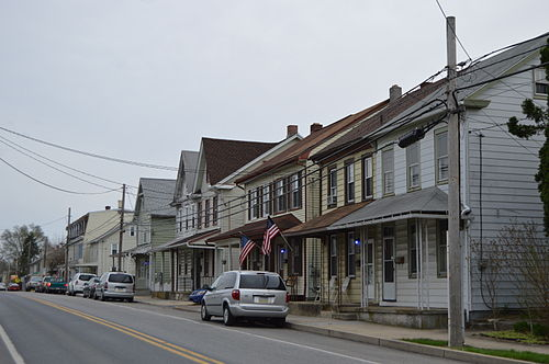 west lebanon township pennsylvania0