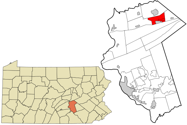 wiconisco township pennsylvania0