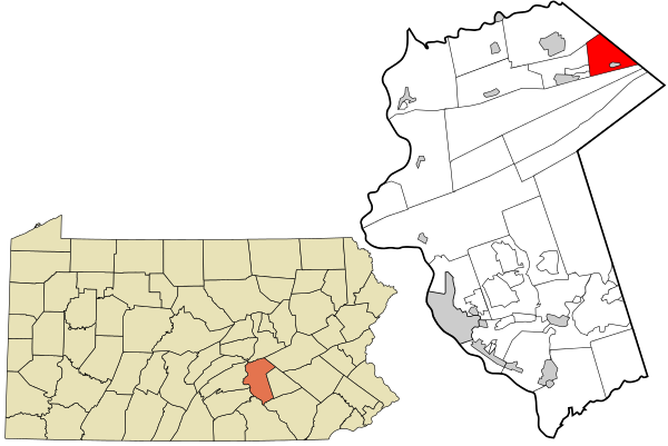 williams township dauphin county pennsylvania0