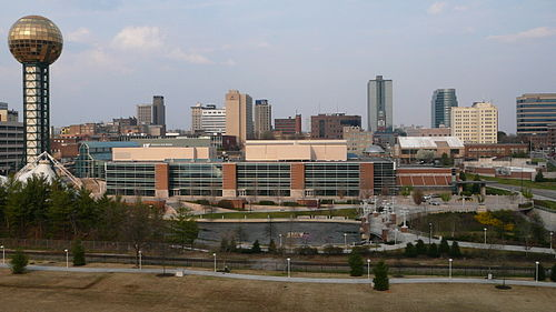 knoxville tennessee0