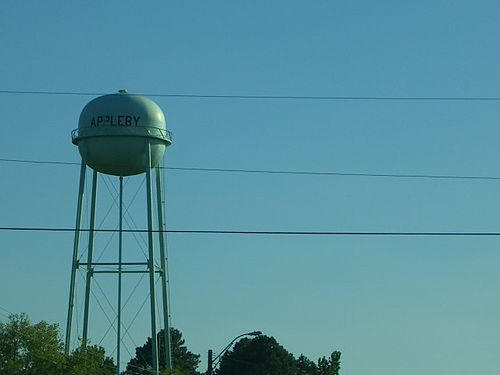 appleby texas0