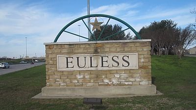 euless texas0